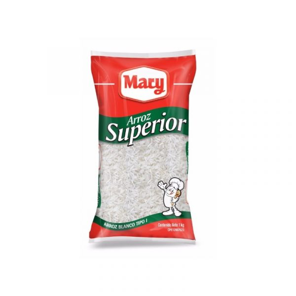 Arroz Mary Superior