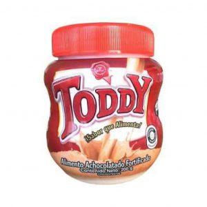 Toddy 200gr