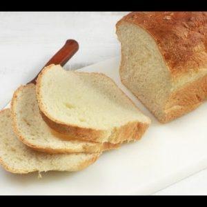 Pan de Sandwich Mediano de Mantequilla