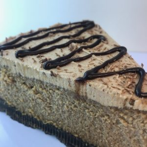 Chessecake de Chocolate
