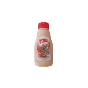 salsa rosada