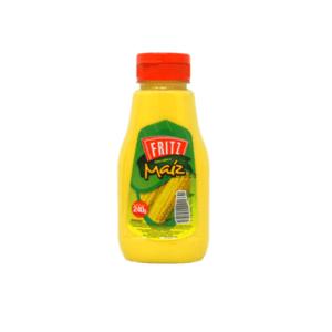 salsa de maiz