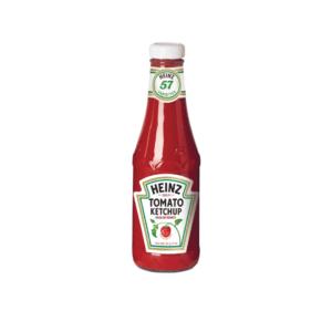 salsa roja heinz