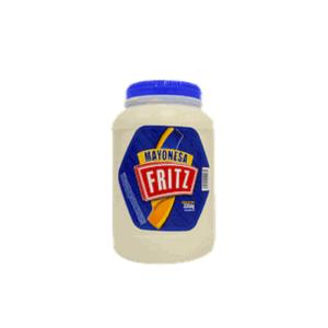 mayonesa fritz
