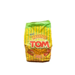 papitas fritas tom