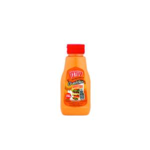 salsa cheddar fritz