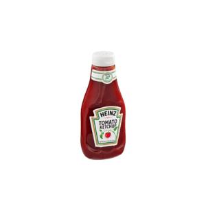 salsa de tomate heinz