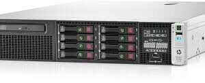 SERVIDOR HP PROLIANT DL360/B67962-B21