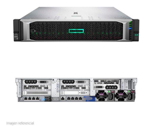 SERVIDOR HP PROLIANT DL385/878718-B21