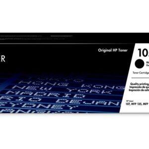 TONER HP 105A ORIGINAL NEGRO (107W/135/137FNW)