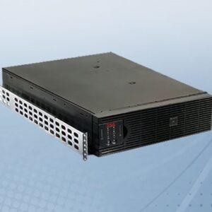 UPS APC 5000VA RM 208V TO 208V/120V