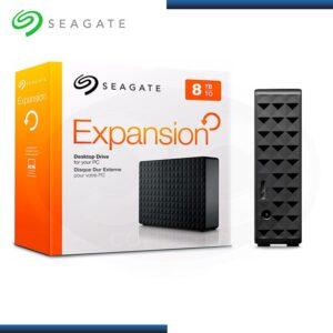 DISCO DURO EXTERNO SEAGATE 8TB 2.5 ¨ USB 3.0